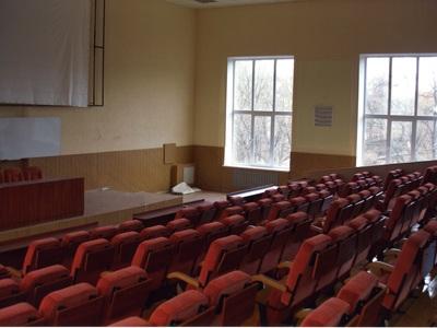 Аудиторія 412